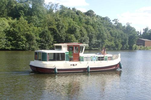 achat de bateau fluvial neuf  doccasion tarpon