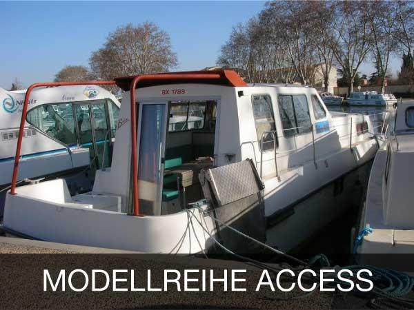 Modellreihe-Access
