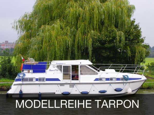 Modellreihe Tarpon